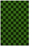 rug #1122959 |  green graphic rug