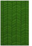 rug #1123079 |  light-green natural rug