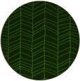 rug #1123084   round stripes rug
