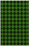 rug #1123139 |  light-green check rug