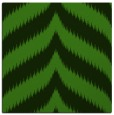 rug #1123191 | square light-green graphic rug