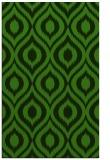 rug #1123319 |  light-green animal rug