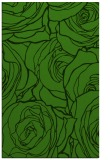 rug #1123419 |  light-green natural rug