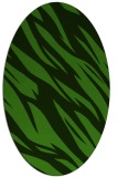 rug #1123575   oval abstract rug