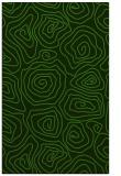 rug #1123659 |  light-green popular rug
