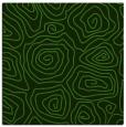 rug #1123671 | square light-green rug