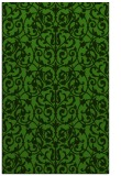 rug #1123679 |  light-green natural rug