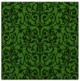 rug #1123691 | square light-green natural rug