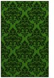 rug #1123839 |  light-green traditional rug
