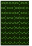 rug #1123939 |  green traditional rug