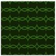 rug #1123951 | square light-green traditional rug