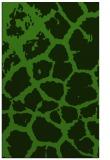 rug #1124239 |  light-green animal rug