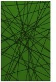 rug #1124259 |  light-green abstract rug