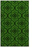 rug #1124519 |  light-green traditional rug