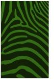 rug #1124559 |  light-green animal rug