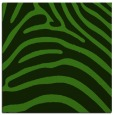 rug #1124571 | square light-green animal rug