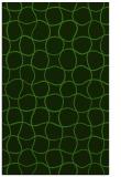 rug #1124699 |  light-green check rug