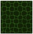 rug #1124711 | square light-green check rug