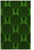 rug #1124999 |  light-green rug