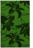 rug #1125219 |  light-green natural rug