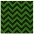 rug #1125331   square light-green stripes rug