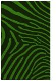 rug #1125519 |  light-green animal rug