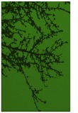 rug #1125759 |  light-green natural rug