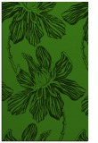 rug #1125939 |  light-green graphic rug