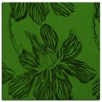 rug #1125951 | square light-green graphic rug