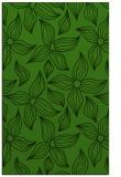 rug #1126019 |  light-green natural rug