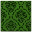rug #1126051 | square light-green traditional rug