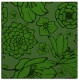 rug #1126171   square light-green natural rug