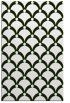 rug #1126339 |  light-green retro rug