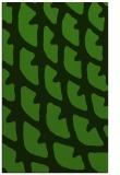 rug #1126399 |  light-green popular rug