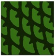 rug #1126411 | square light-green rug