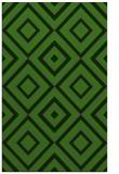 rug #1126419 |  light-green retro rug