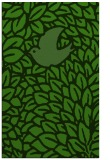 rug #1126659 |  light-green graphic rug