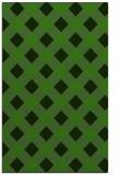 rug #1126679 |  light-green check rug