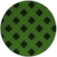 rug #1126684 | round check rug