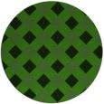 rug #1126686   round check rug