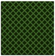 rug #1126711 | square light-green check rug