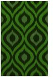 rug #1126759 |  light-green animal rug