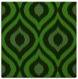 rug #1126771 | square light-green animal rug