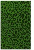 rug #1126779 |  light-green animal rug