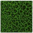 rug #1126791 | square light-green circles rug