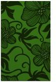 rug #1126939 |  light-green natural rug