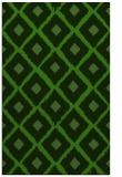 rug #1126999 |  light-green animal rug