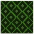 rug #1127011 | square light-green animal rug