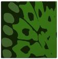 rug #1127251 | square light-green animal rug