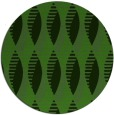 rug #1127303 | round light-green circles rug